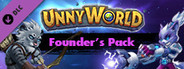 UnnyWorld - Founder's Pack