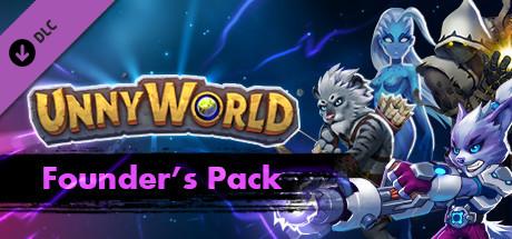 UnnyWorld - Founder's Pack