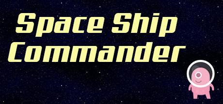 Space Ship Commander