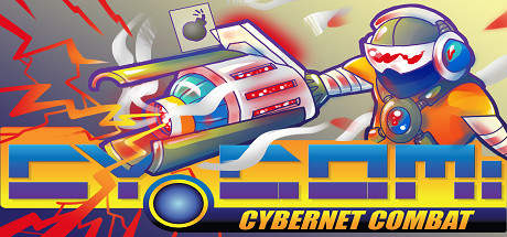 Teaser image for CYCOM: Cybernet Combat