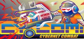 CYCOM: Cybernet Combat cover art