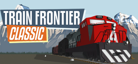 Train Frontier Classic
