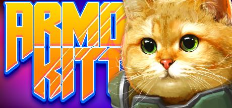 Teaser image for Armored Kitten