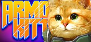 Armored Kitten cover art