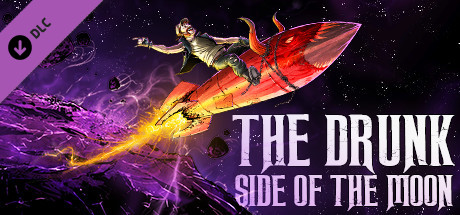 SEUM: The Drunk Side of the Moon on Steam