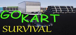 Go Kart Survival cover art