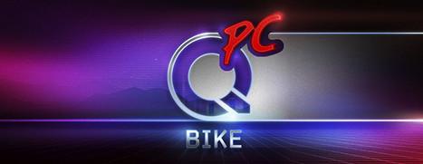 Qbike: Crypto Motorcycles - Qbike:赛博朋克摩托车