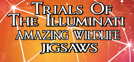 Trials of the Illuminati: Amazing Wildlife Jigsaws