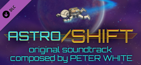 AstroShift Soundtrack