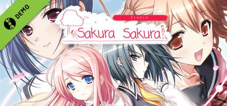 Sakura Sakura Demo