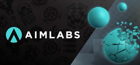 Aim Lab on Steam