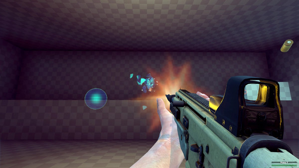 Aim Lab 1