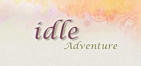 Idle Adventure cover art