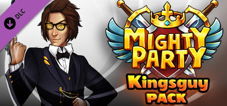 Mighty Party: Kingsguy Pack