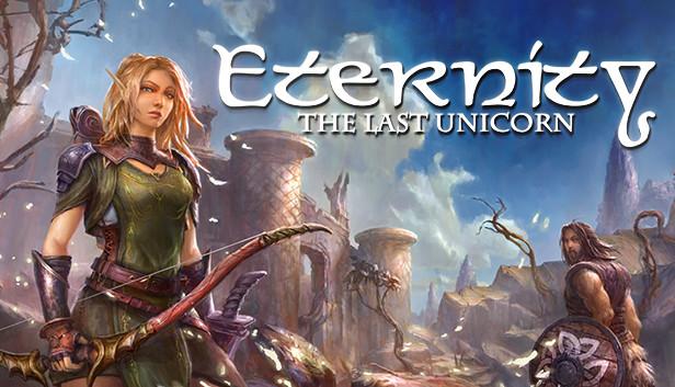 Download Eternity: The Last Unicorn free download