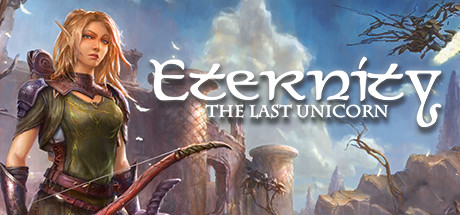 Teaser for Eternity: The Last Unicorn