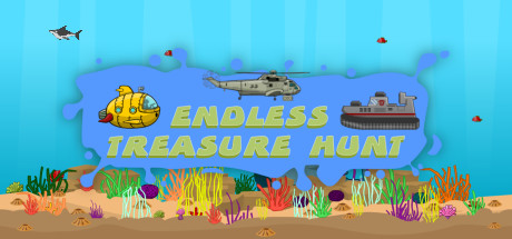Endless Treasure Hunt