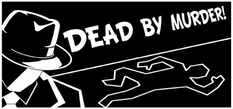 Dead By Murder title thumbnail