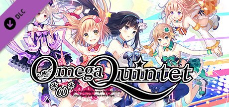 Omega Quintet: Overwhelming Outfits Pack