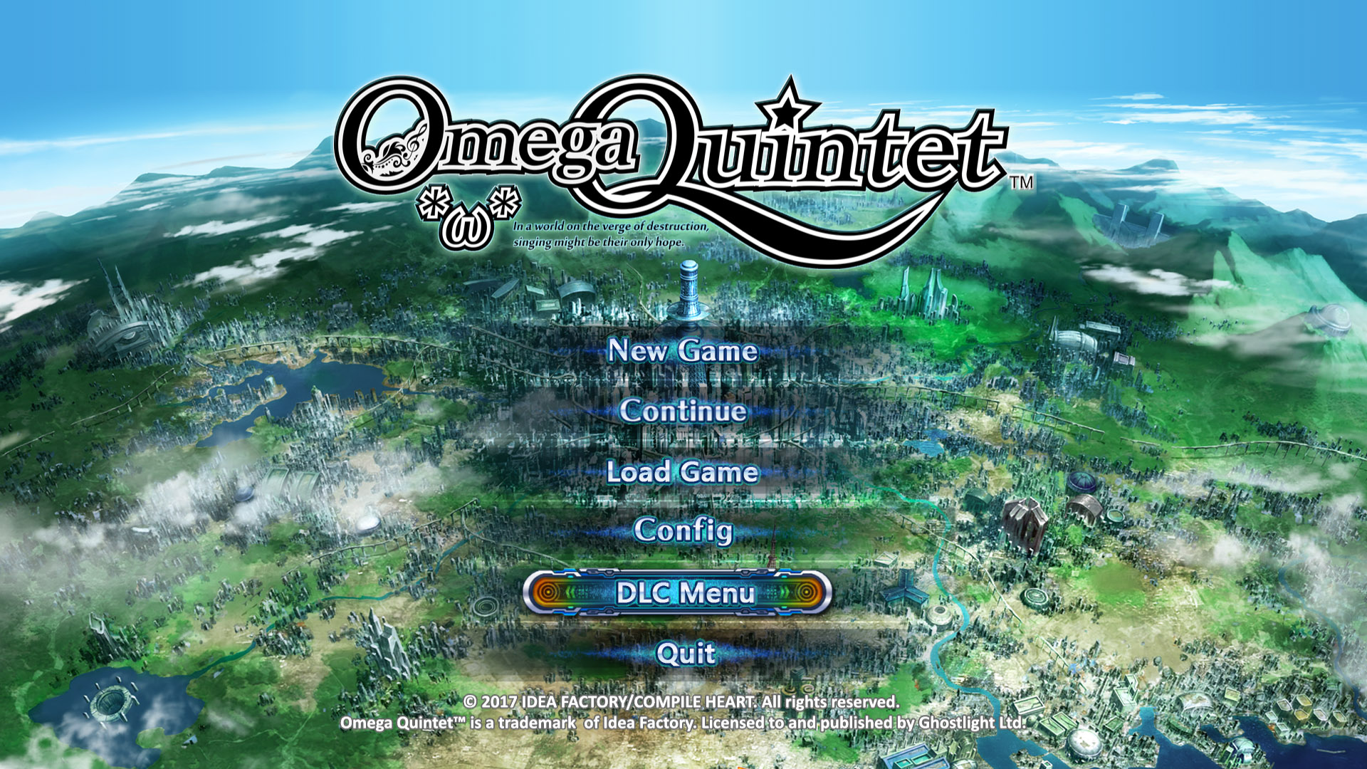 Omega Quintet - Potent Protection Pack 2017 pc game Img-3