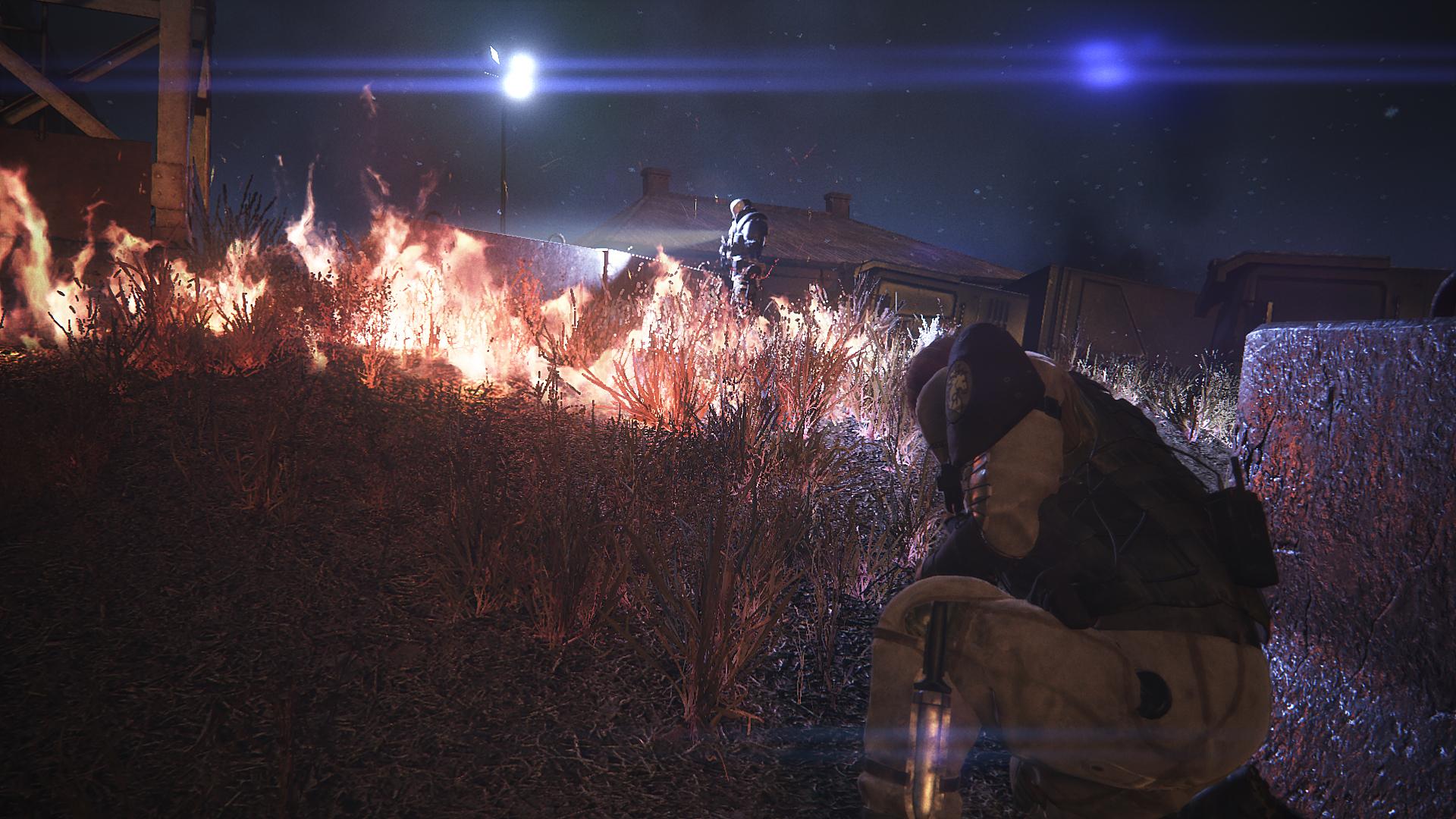 Left Alive On Steam