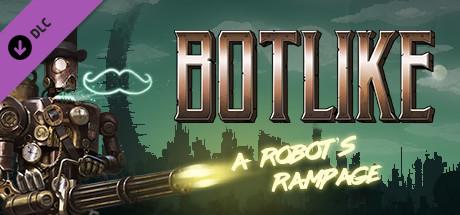 Botlike - a robot's rampage - Soundtrack