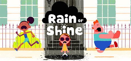 Google Spotlight Stories: Rain or Shine