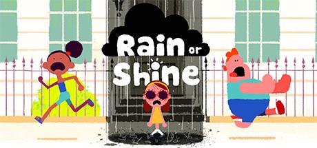 Google Spotlight Stories: Rain or Shine