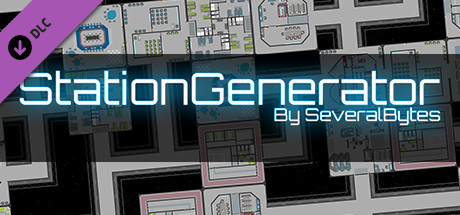 Station Generator - Early Access Builds on Steam