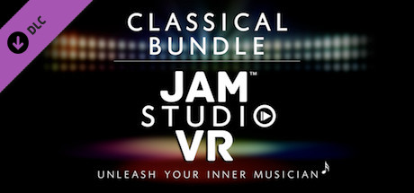 Jam Studio VR - Beamz Original Classical Bundle