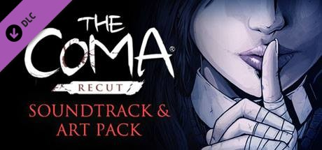 The Coma: Recut - Soundtrack & Art Pack cover art