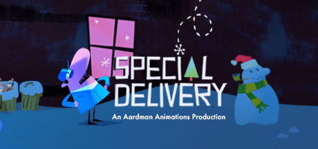 Google Spotlight Stories: Special Delivery