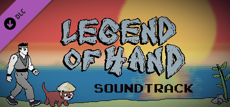 Legend of Hand - Soundtrack