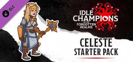Teaser image for Idle Champions - Celeste's Starter Pack