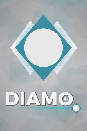 Diamo XL poster image on Steam Backlog