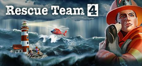 Rescue Team 4 Cover Image