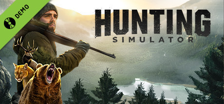 Hunting Simulator Demo