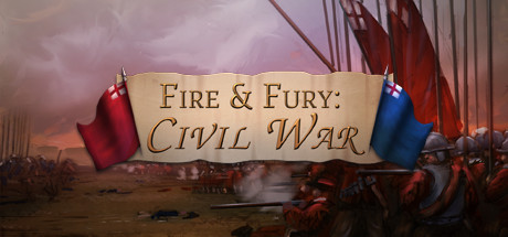 Teaser image for Fire and Fury: English Civil War