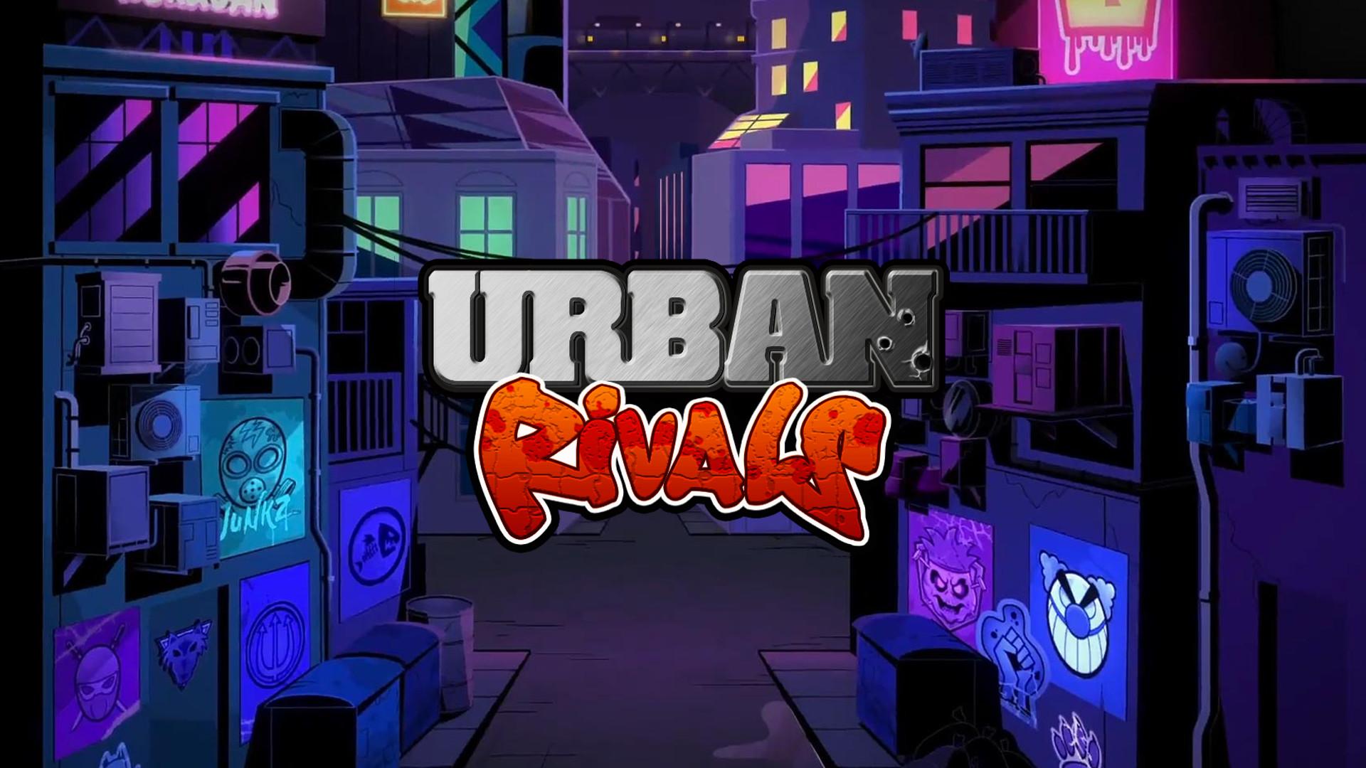 Urban Rivals on Steam