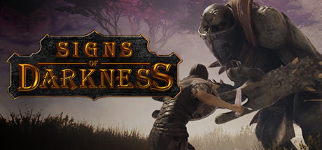 Teaser image for Signs Of Darkness