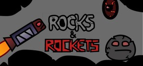 Rocks and Rockets cover art