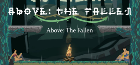 Above: The Fallen