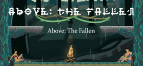 Above: The Fallen cover art