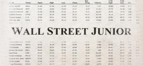 Wall Street Junior
