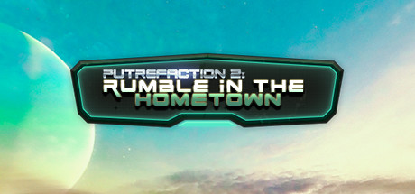 Teaser image for Putrefaction 2: Rumble in the hometown