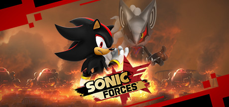 Image result for sonic forces shadow""