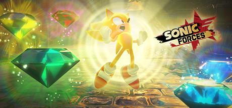 Super Sonic DLC