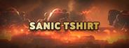 Sanic T-Shirts DLC