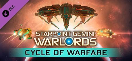 Starpoint Gemini Warlords: Cycle of Warfare
