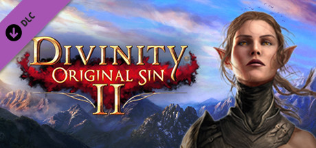 Divinity: Original Sin 2 - Divine Ascension cover art